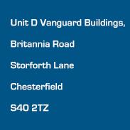 Unit D Vanguard Buildings, Britannia Rd, Storforth Lane, Chesterfield, S40 2TZ
